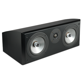 SX-661CR Dedicated Center Channel Speaker, without Grille