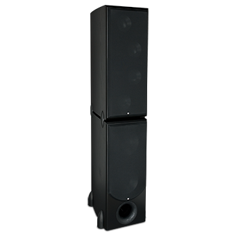 SX-T2 Left/Right Front Main Speaker, with Grille