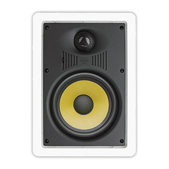TK-8 In-wall Speaker, without Grille