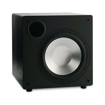 TS-10AN Subwoofer, without Grille