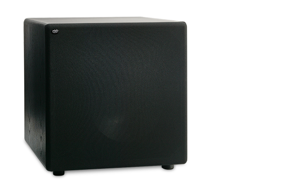 TS-10AP Powered Subwoofer