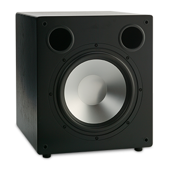 TS-12AN Passive Subwoofer, without Grille