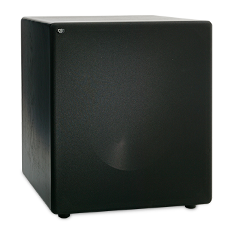 TS-12AN Passive Subwoofer, with Grille