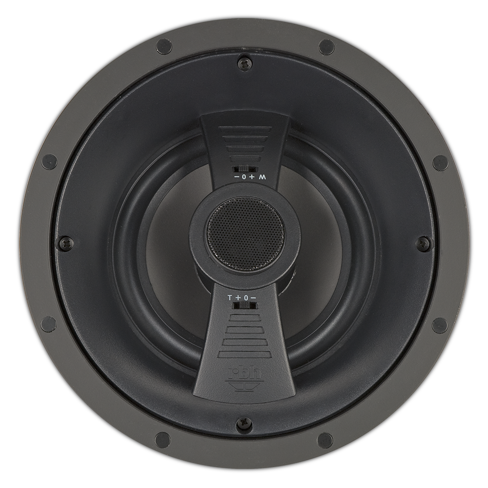 Rbh Sound Va 615l In Ceiling Lcr Speaker Loudspeaker System Crossover Network Protection Circuit