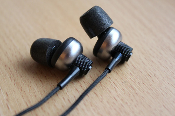 Bluetooth and Noise Isolating Earphones