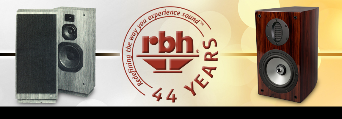 RBH Sound Then and Now