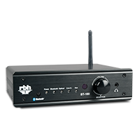 BT-100 Bluetooth Stereo Amplifier
