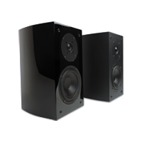 R-5 Bookshelf Speakers