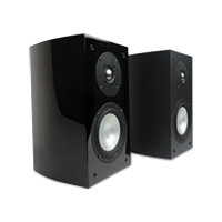 R-5E Bookshelf Speakers