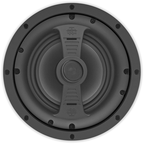 VA-607 IN-CEILING 2-WAY SPEAKER