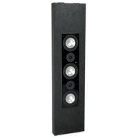 SI-663 IN-WALL LCR SPEAKER