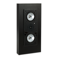 SI-760R IN-WALL LCR SPEAKER