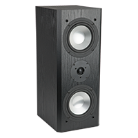 SI-770 BUILT-IN LCR SPEAKER
