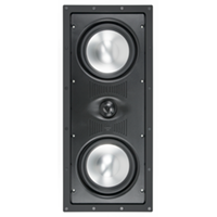 VM-616 IN-WALL 2-WAY SPEAKER