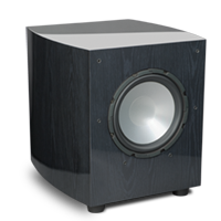 I-12 Powered Subwoofer