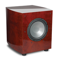 I-12e Powered Subwoofer