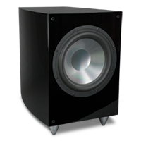 SV-12PR Powered Subwoofer